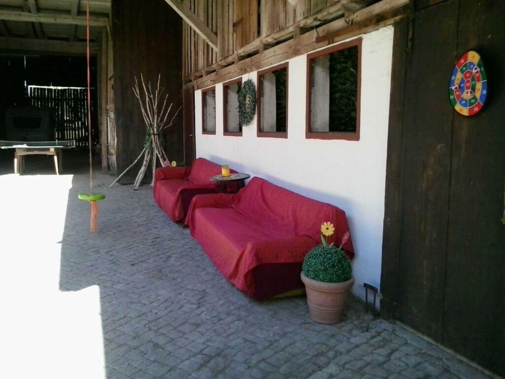 Bauernhaus Am Sachsengraben, Bauernhaus