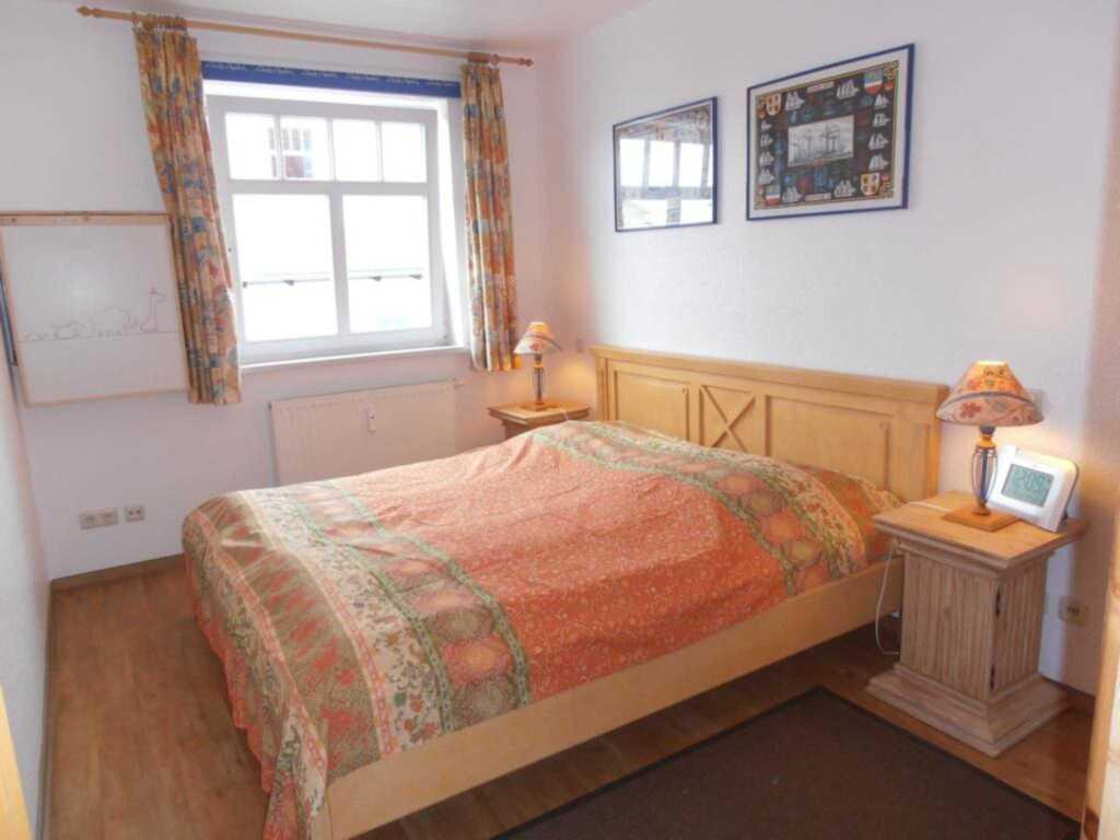 Appartementhaus 'Strandburg', (249) 3- Raum- Appar