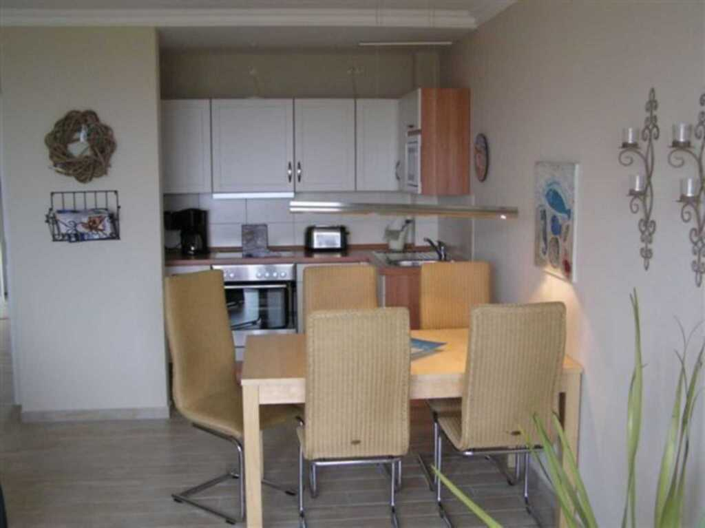 Appartementanlage 'Urlaubsträume', (242) 3- Raum A