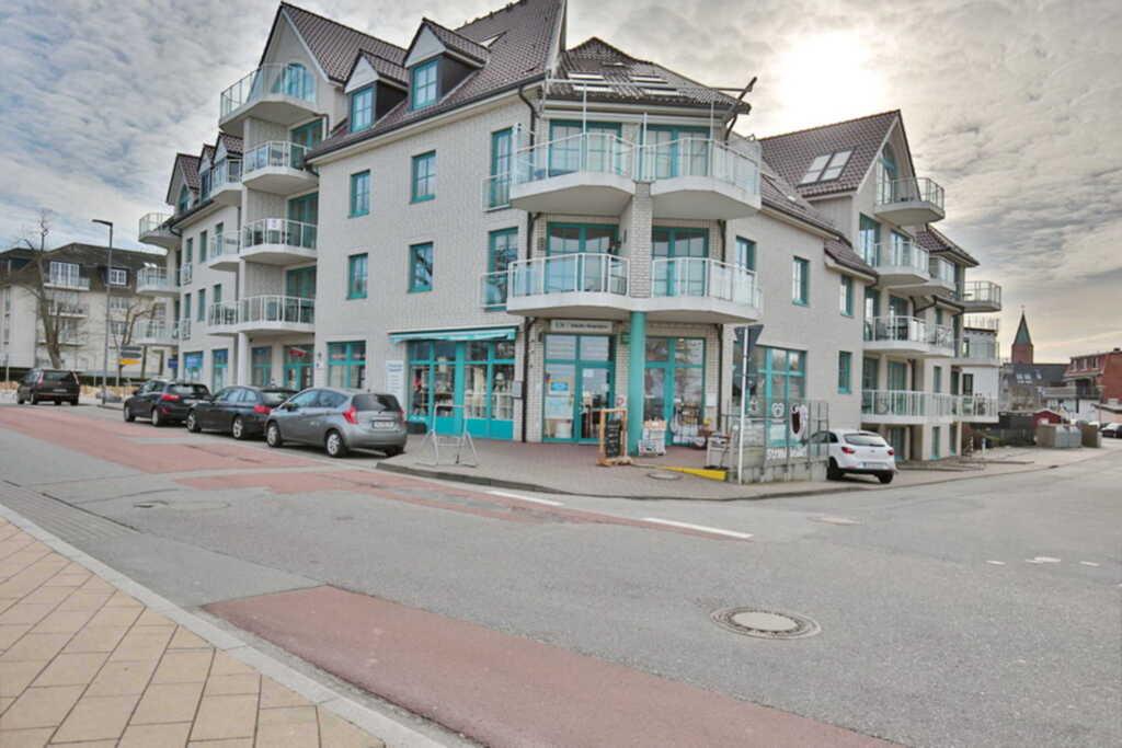 Maison Baltique, Niendorf, MAI113, 2 Zimmerwohnung