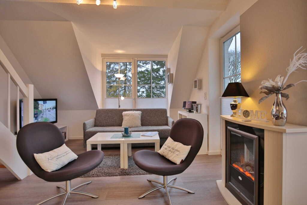 Bädervilla Bergstraße 30, BG3009, 2 Zimmer-Studiow