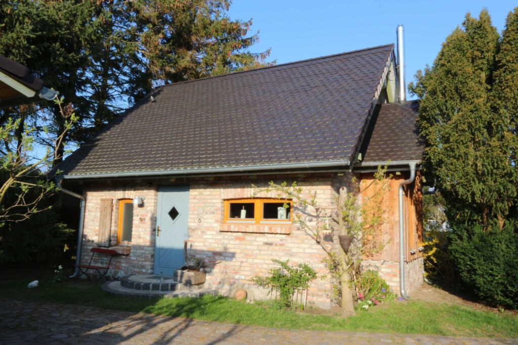 Am Rieck - Ferienhaus 'GR 1904', Ferienhaus GR1904