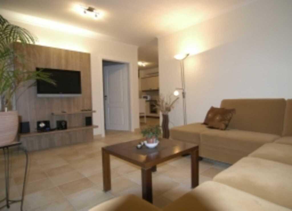 Appartement Wilhem 7, Zwei-Raum-App mit Balkon