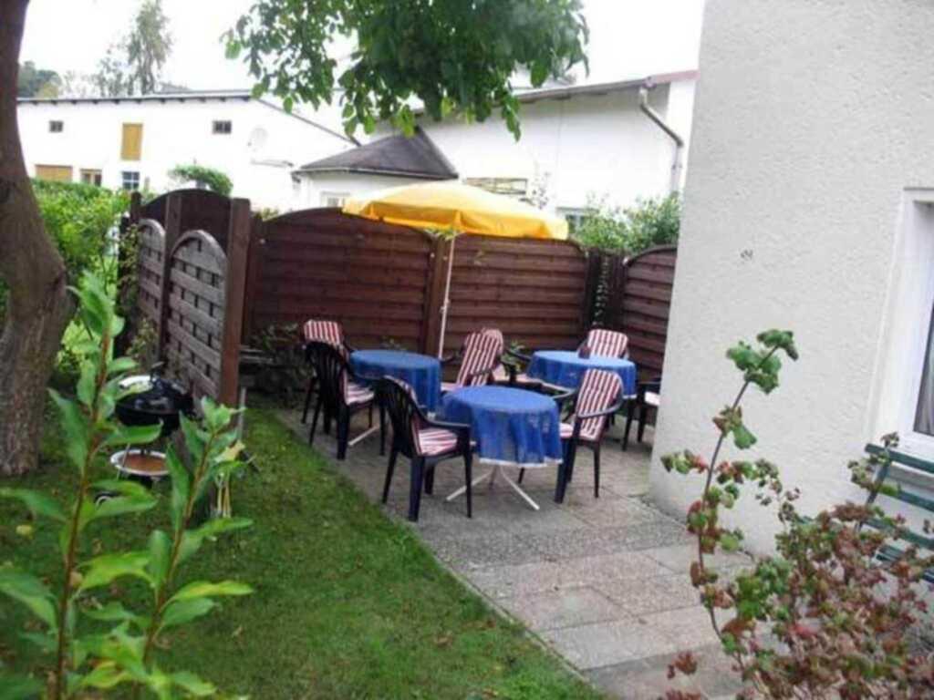 Ferienwohnungen Familie Habeck, Ferienwohnung Rüge