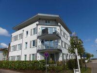 Seeblick 18, Penthouse 4-6P., Meerblick, Sauna, Kamin, WLAN, Strandhaus Seeblick 18 in Binz (Ostseebad) - kleines Detailbild