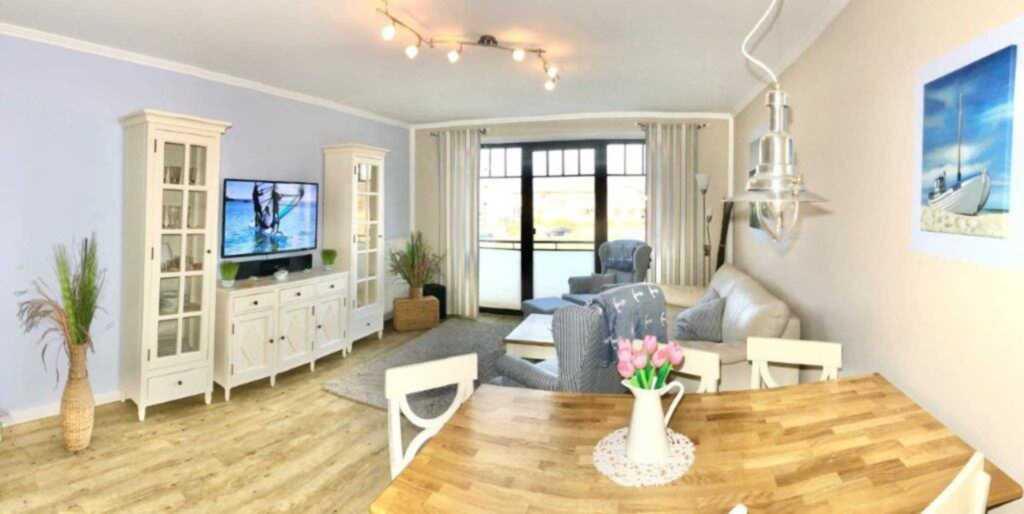 Appartementanlage 'Urlaubsträume', (243) 3- Raum A