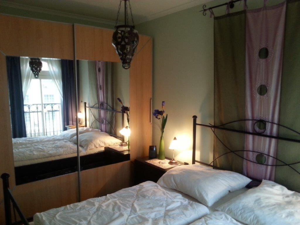 Appartementhaus 'Atlantik', (239) 3- Raum- Apparte
