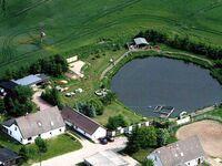 Ferienwohnungen an großem Bade- und Angelteich, Fischerwohnung in Mühlen Eichsen - kleines Detailbild