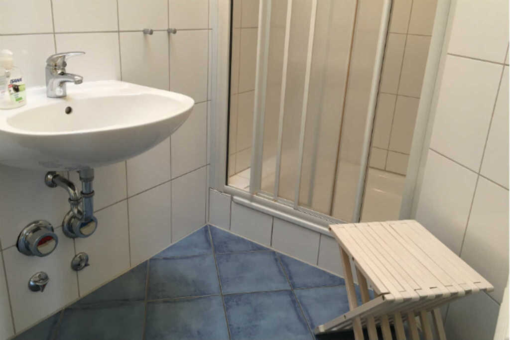 Appartementhaus 'Residenz Strandstr. 31', 218 2- R