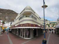 Edificio La Noria - Haus Strandeck in Mogan-Puerto - kleines Detailbild