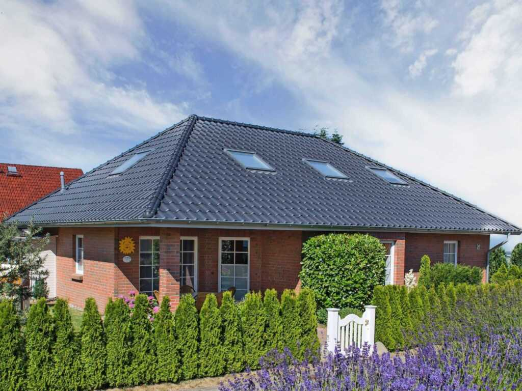 Ferienhaus 'Sonneneck', FeWo