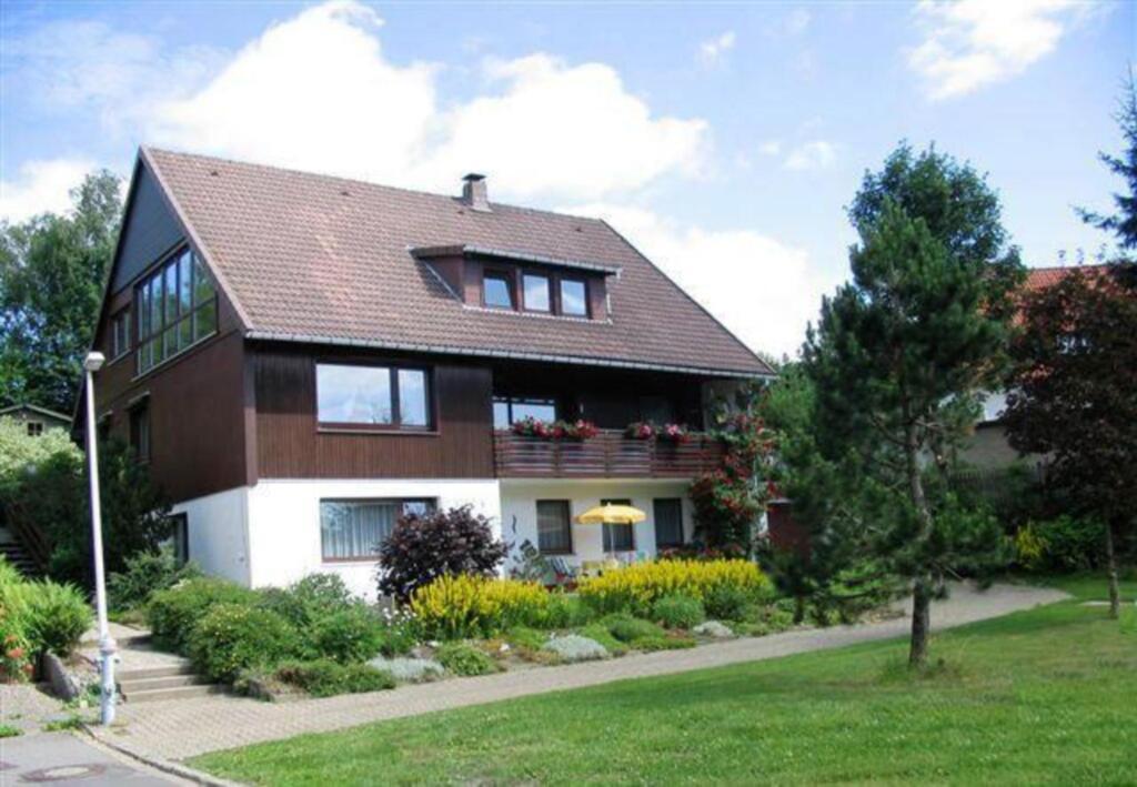 Ferienwohnung Haus Küssner, Ferienwohnung