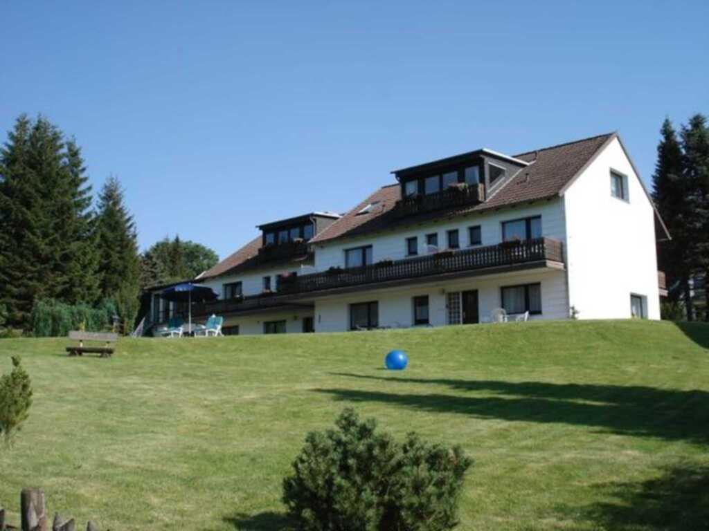 Haus Panorama, Wohnung 4