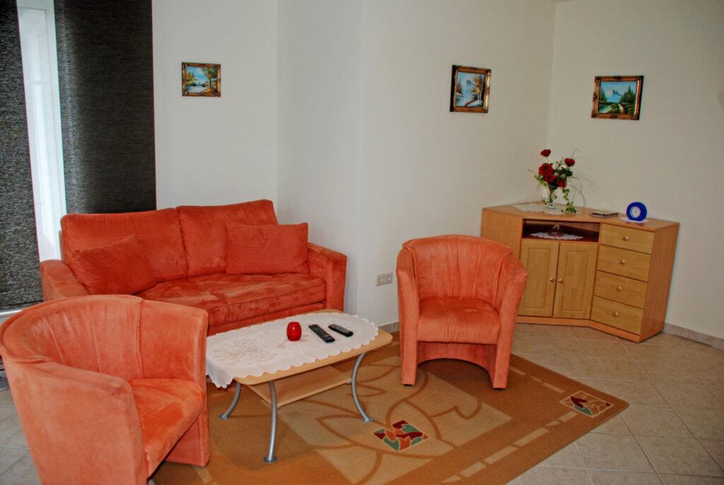 Ferienappartement Lisa