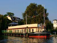 Potsdam: Schiffspension 'Luise', Kaj�te in Potsdam - kleines Detailbild