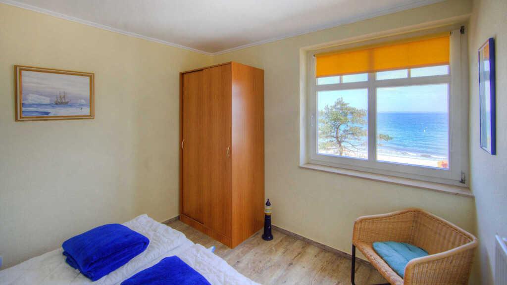 (STR123d) 'Strandhotel' - FeWo Christian, STR123d