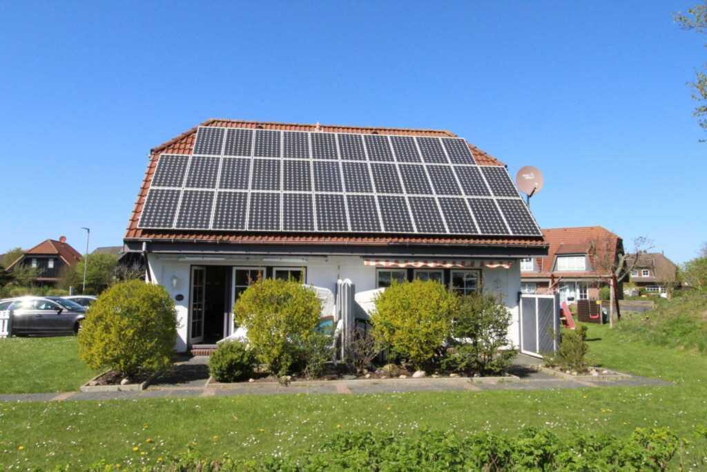 Ferienhaus Hardorp, Haus Herzmuschel, Große Balje