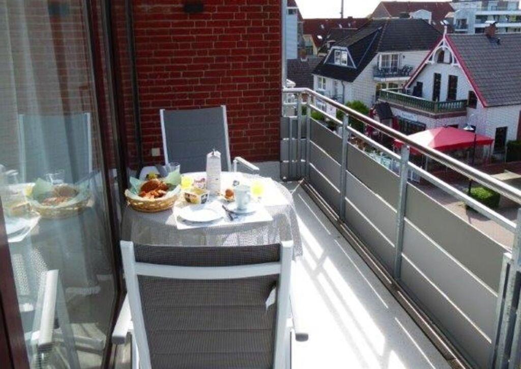 Haus Seeburg nur 100m zum Strand und Tennisanlage
