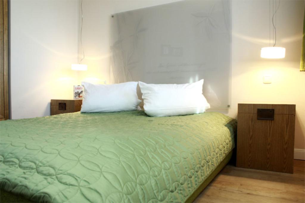 Appartementanlage 'Urlaubstr�ume', (252) 2- Raum A