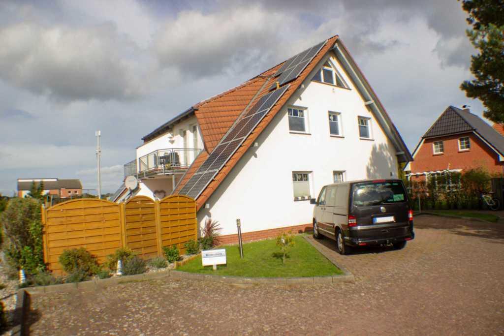 Ferienhaus Sommergarten 17 Karlshagen, SG1704-3-Rä