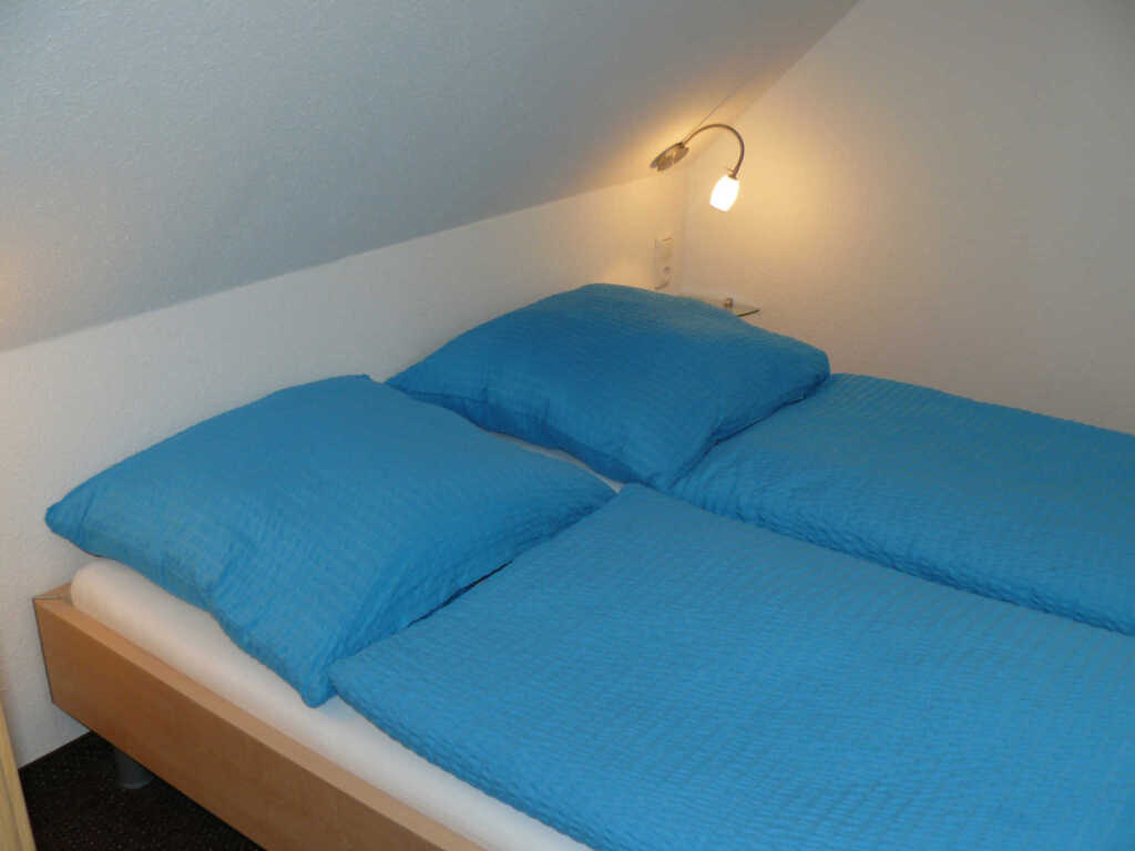 4 Ferienwohnungen im Blu Hus, Ferienwohnung 2