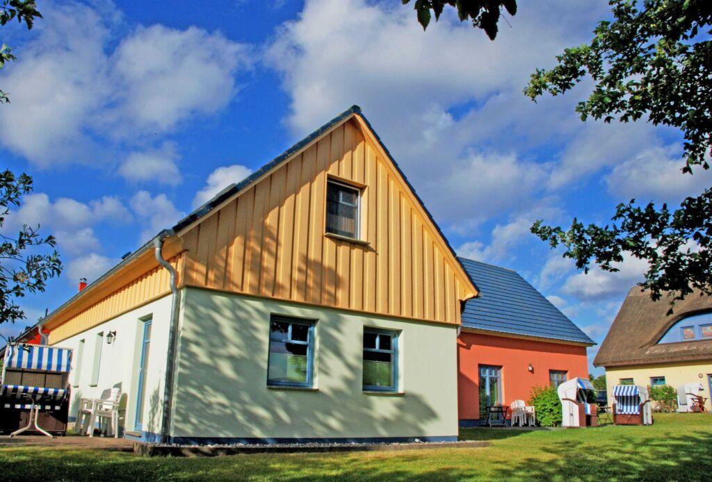 Ferienappartements Ostsee,- Nixen,- und Küstenhus,