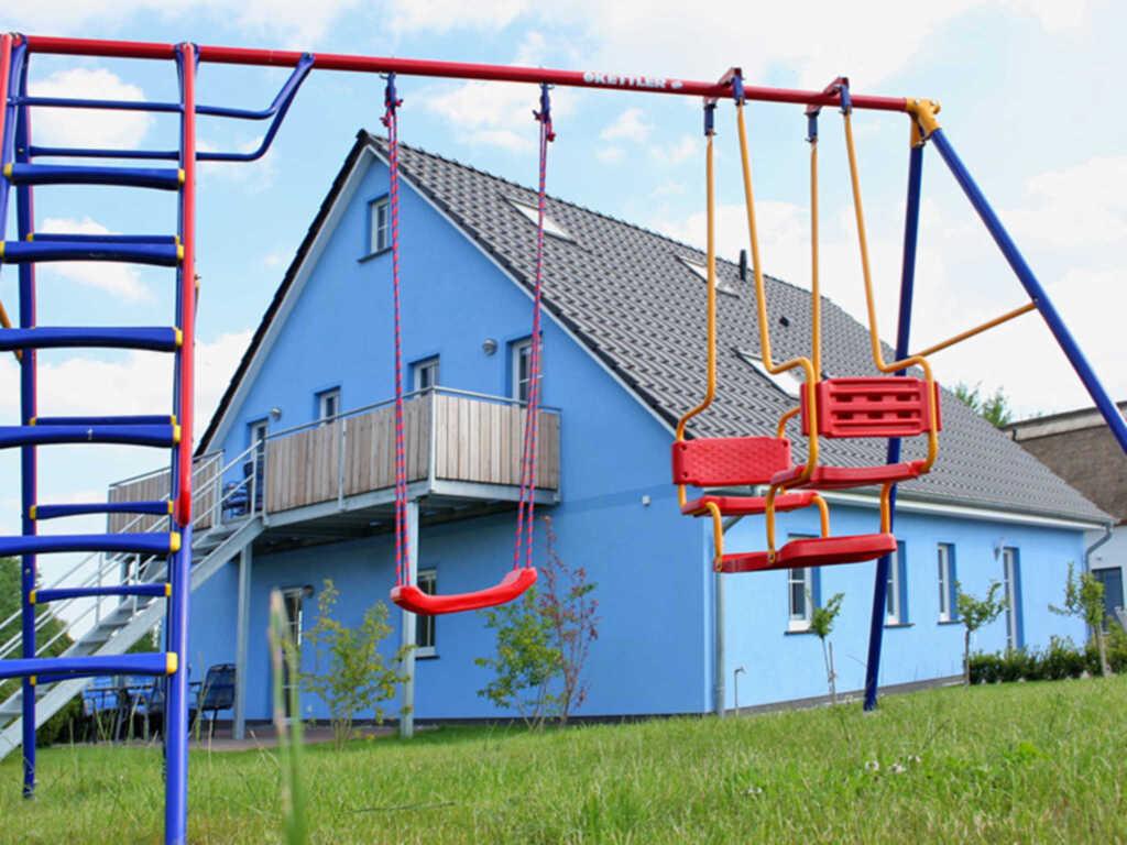 4 Ferienwohnungen im Blu Hus, Ferienwohnung 3