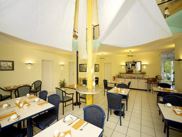 Hotel Strandhaus Mönchgut, Hotelzimmer 31: 29 m²,
