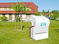 Ferienresidenz Rugana am Bakenberg, D B21: 41 m², 2-Raum, 4 Pers. (Typ D) in Dranske-Bakenberg - kleines Detailbild