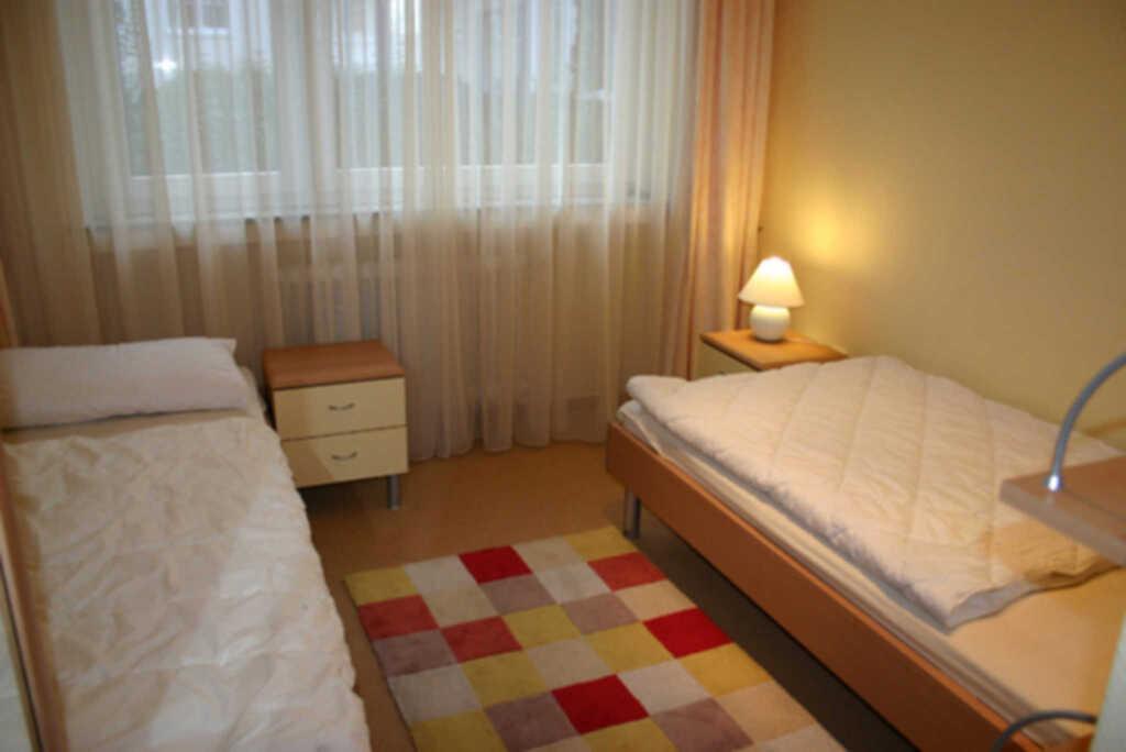 Ferienanlage Poststraße 34, PO3402, 4-Zimmerwohnun