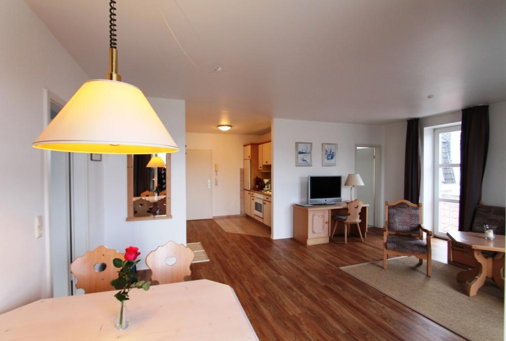 Skipper - Appartements, Ferienwohnung Nr. 1
