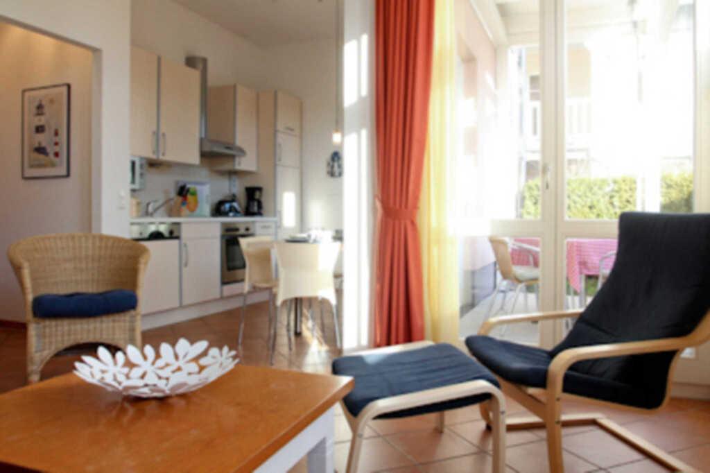 Appartementhaus 'Residenz Strandstr. 31', 240 2- R