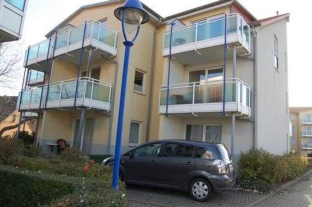 Appartementanlage 'Yachthafenresidenz', (267) 2- R