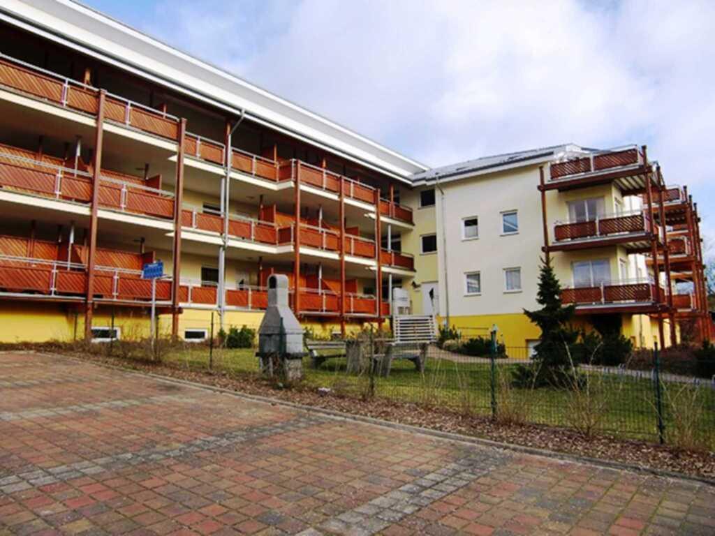 Haus Düneneck, Düneneck Wohnung 31