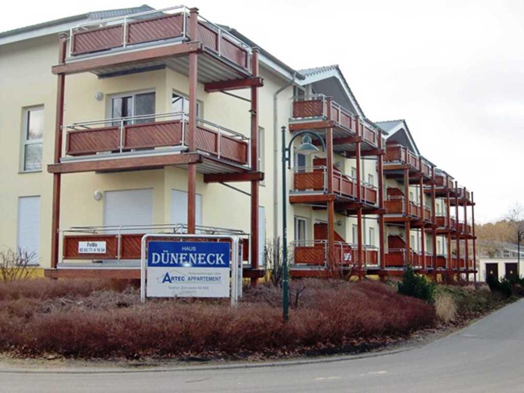 Haus D�neneck, D�neneck Wohnung 31