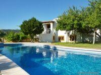 101 Finca in ruhiger Lage mit grossem Pool und Meerblick, Finca in ruhiger Lage mit grossem Pool und in Cala Vadella - kleines Detailbild