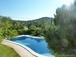 Finca in ruhiger Lage mit grossem Pool und Meerbli
