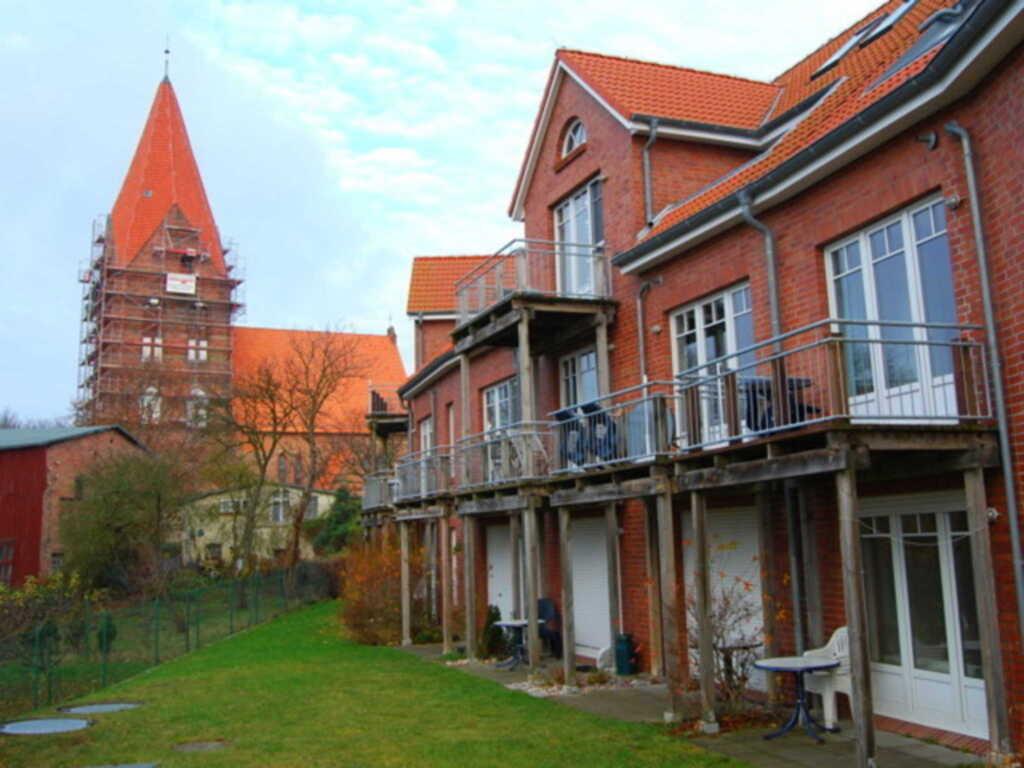 Ferienwohnung in Rerik mit Ostseeblick, Ferienwohn