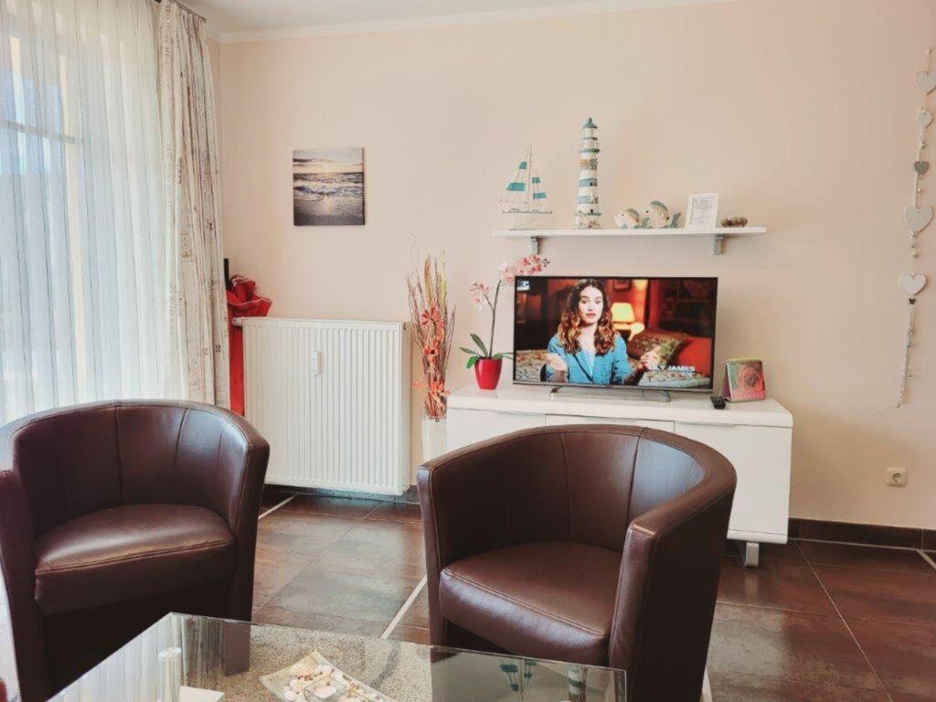 Appartementanlage 'Urlaubsträume', (245) 3- Raum A