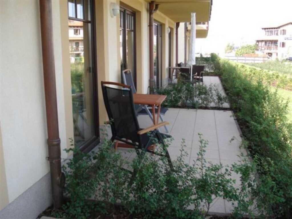 Appartementanlage 'Urlaubsträume', (246) 3- Raum A