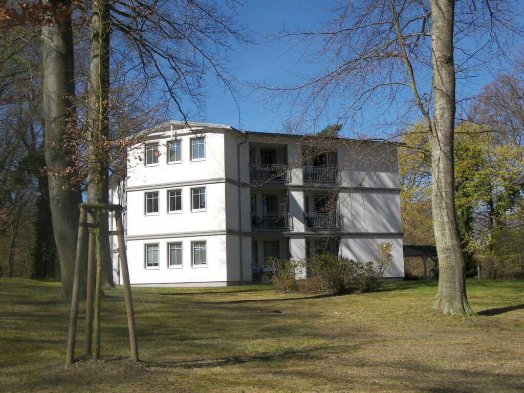 Residenz Am Buchenpark Remise, App. 19, H. Lampe,