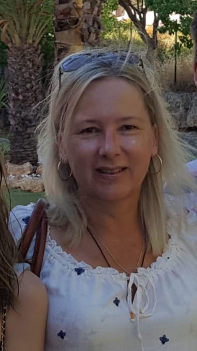 Ihre Vermieterin Frau Susanne Riesterer stellt sich vor