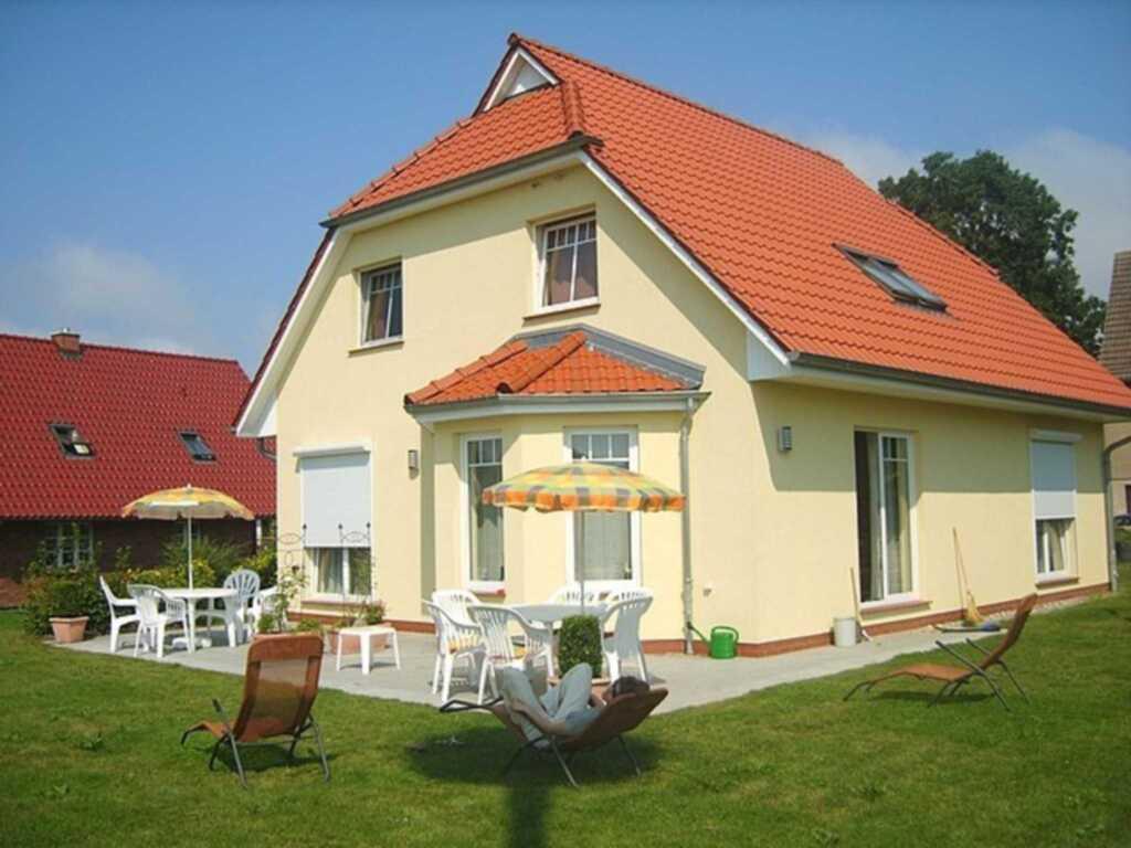 Landhaus Storchenblick**** WE-20160, Ferienwohnun