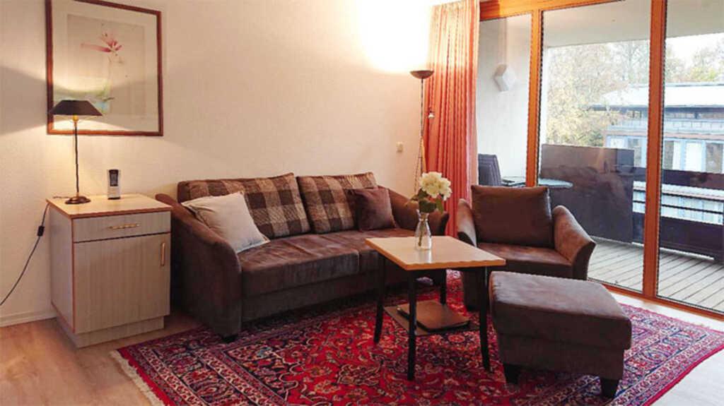 Appartementhaus 'Mecklenburg', (71) 2- Raum- Appar