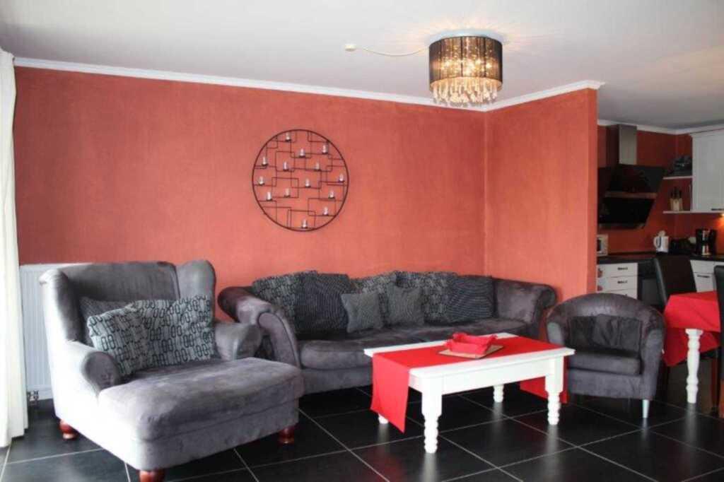 Appartementanlage 'Urlaubsträume', (256) 4- Raum A