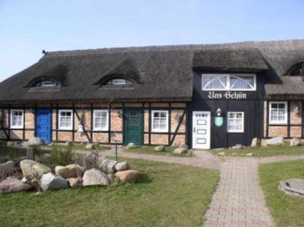 Ferienhaus 'Uns Schün', C