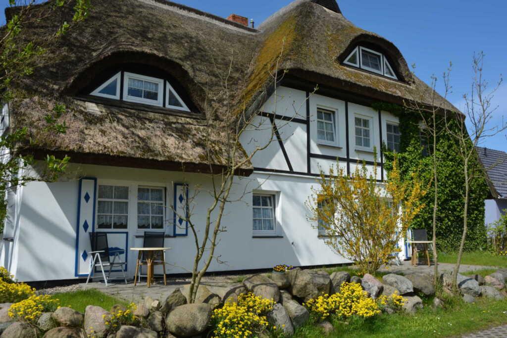 Ferienhaus 'Rohrdachhus', FW2