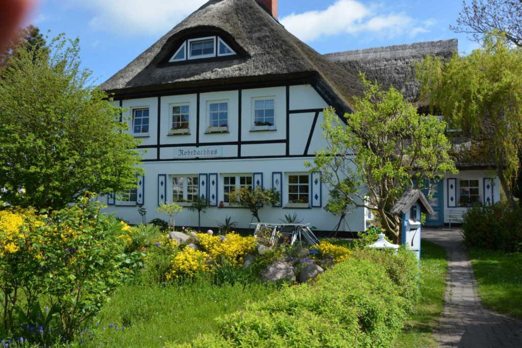 Ferienhaus 'Rohrdachhus', FW5