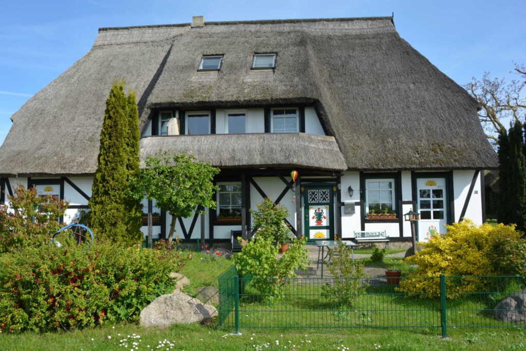 Ferienhaus 'Mönchgutperle', U