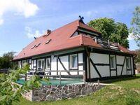 """Ferienhaus """"Am Gutshof"""", LOG in Middelhagen auf Rügen - kleines Detailbild"""